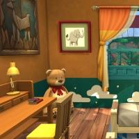 Sims 4 Mata chambre enfants 6