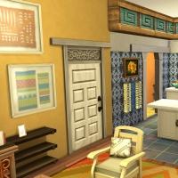 Sims 4 Mata cuisine 2