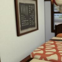 La maxi-mini - La chambre 1