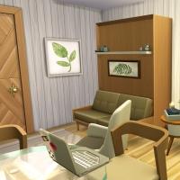 11 aloes mini maison piece de vie