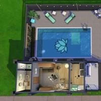 16  aloes mini maison plan