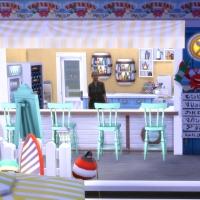 Le crabe euphorique - le food truck de nuit