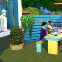 Le crabe euphorique - les tables - vue 3