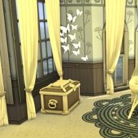 hatfield palace 2e etage chambre b�b� 4