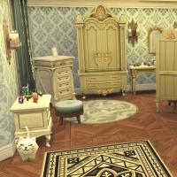 hatfield palace 2e etage chambre enfants 1