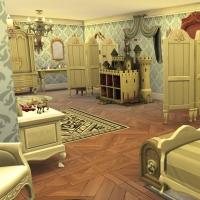 hatfield palace 2e etage chambre enfants 3