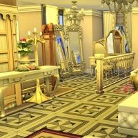 hatfield palace 2e etage chambre principale 5