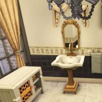 hatfield palace 2e etage chambre salle de bain chambre blanche
