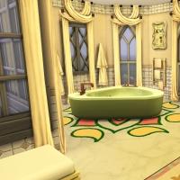 hatfield palace 2e etage salle de bain enfants 1
