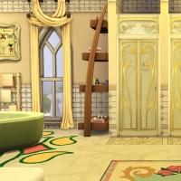 hatfield palace 2e etage salle de bain enfants 3