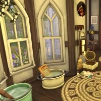 hatfield palace espace serviteurs 1