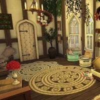 hatfield palace espace serviteurs 2