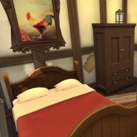 hatfield palace espace serviteurs 8