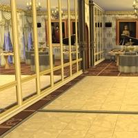 hatfield palace premier etage salle de bal 1