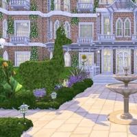 hatfield palace vue exterieure 16