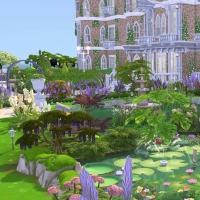 hatfield palace vue exterieure 18