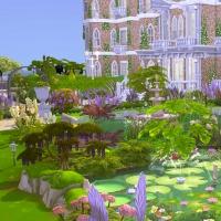 hatfield palace vue exterieure 19
