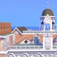 hatfield palace vue exterieure 22