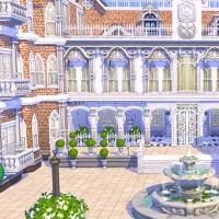 hatfield palace vue exterieure 23