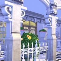 hatfield palace vue exterieure 24