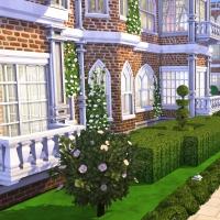 hatfield palace vue exterieure 4