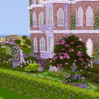 hatfield palace vue exterieure 5