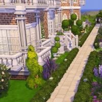 hatfield palace vue exterieure 8