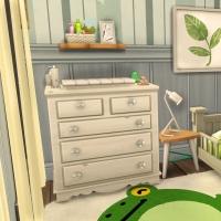 Occitane chambre bambin 1