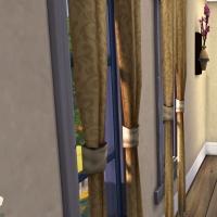 Occitane couloir étage 1