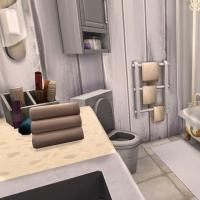 Occitane salle de bain 2