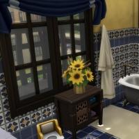 Esperanza - salle de bain familiale - vue 1