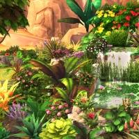 39  flora vue exterieure arriere