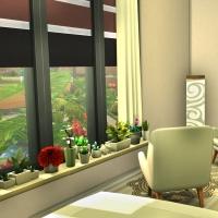 60 flora interieur chambre parentale