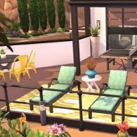 9 flora vue exterieure terrasse etage