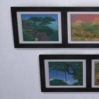 Nature selvadoradienne - format paysage 2