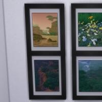Nature selvadoradienne - format portrait 1