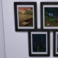 Nature selvadoradienne - format portrait 2