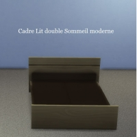 Cadre-Lit-double-Sommeil-moderne