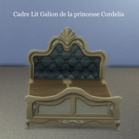 Cadre-Lit-Galion-de-la-princesse-Cordelia