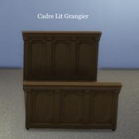 Cadre-Lit-Grangier