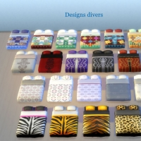 Designs-divers_