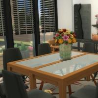 Felicidad - la salle à manger