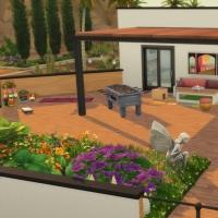 Felicidad - la terrasse