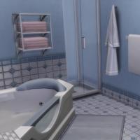 Evergreen - la salle de bain familiale