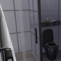 Appartement 1310 - la salle d'eau - vue 2