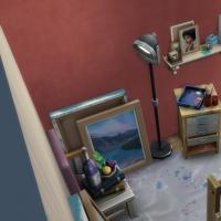 Douceur de vivre - l'atelier de peinture
