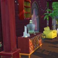 5 tournesol terrasse