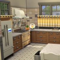 10 Milton house cuisine