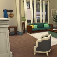 8 Milton house salon