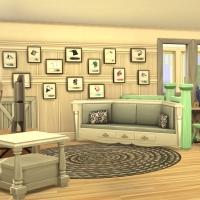 8 sea view salon
